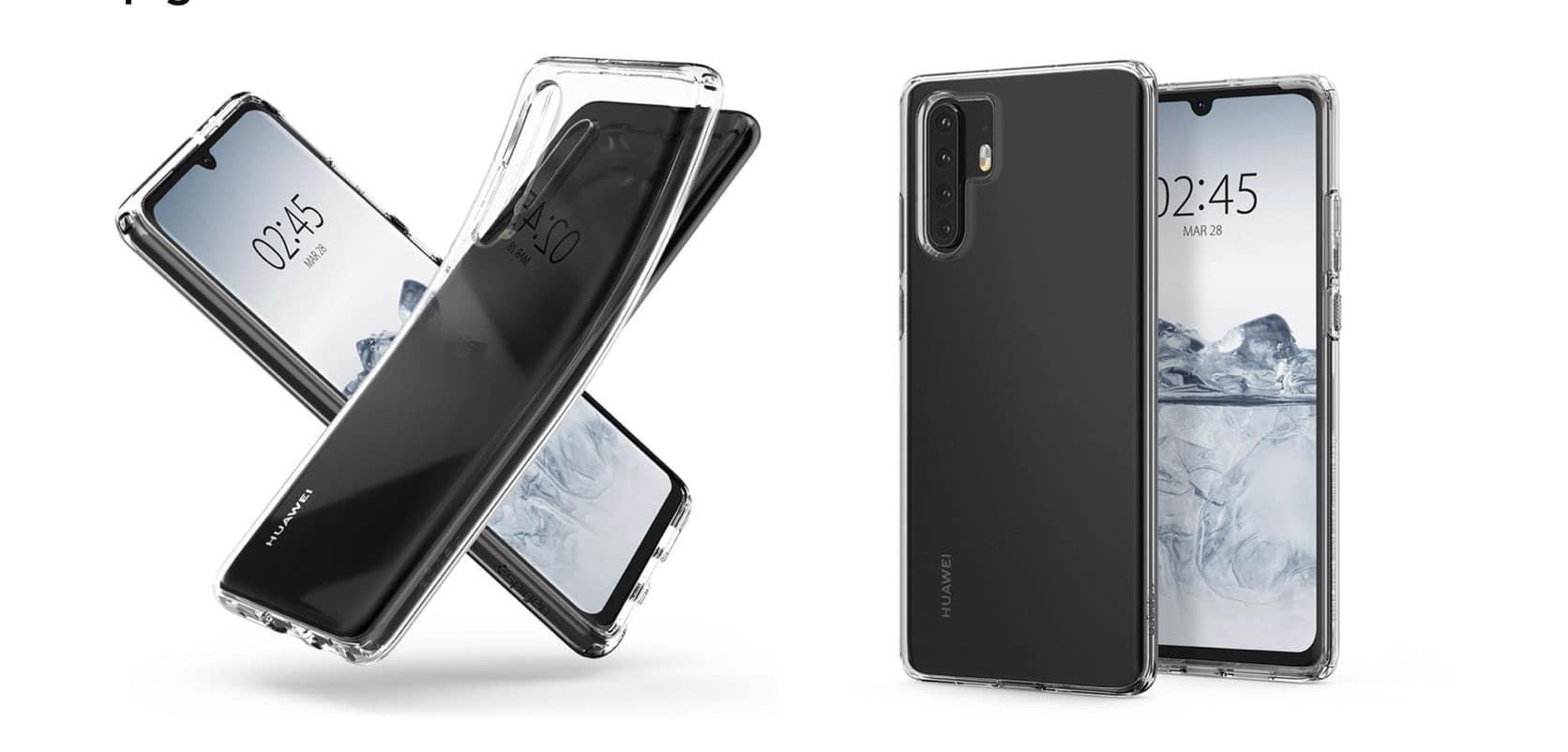 Pixel-Schlacht geht in die nächste Runde: Huawei P30 Pro Kamera-Details enthüllt 3 morethanandroid.de Pixel-Schlacht geht in die nächste Runde: Huawei P30 Pro Kamera-Details enthüllt