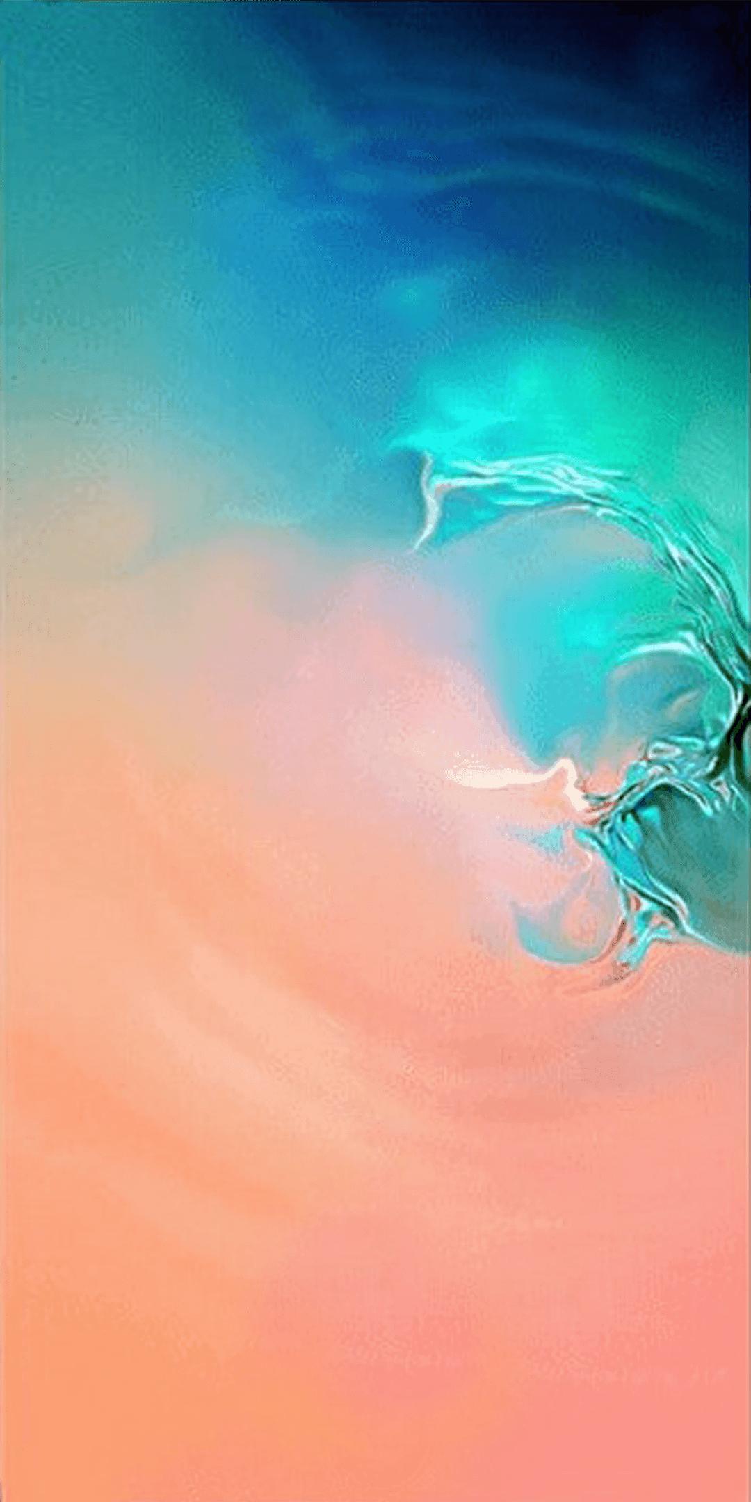 Samsung Galaxy S10 Wallpapers: Download aller Hintergrundbilder 2