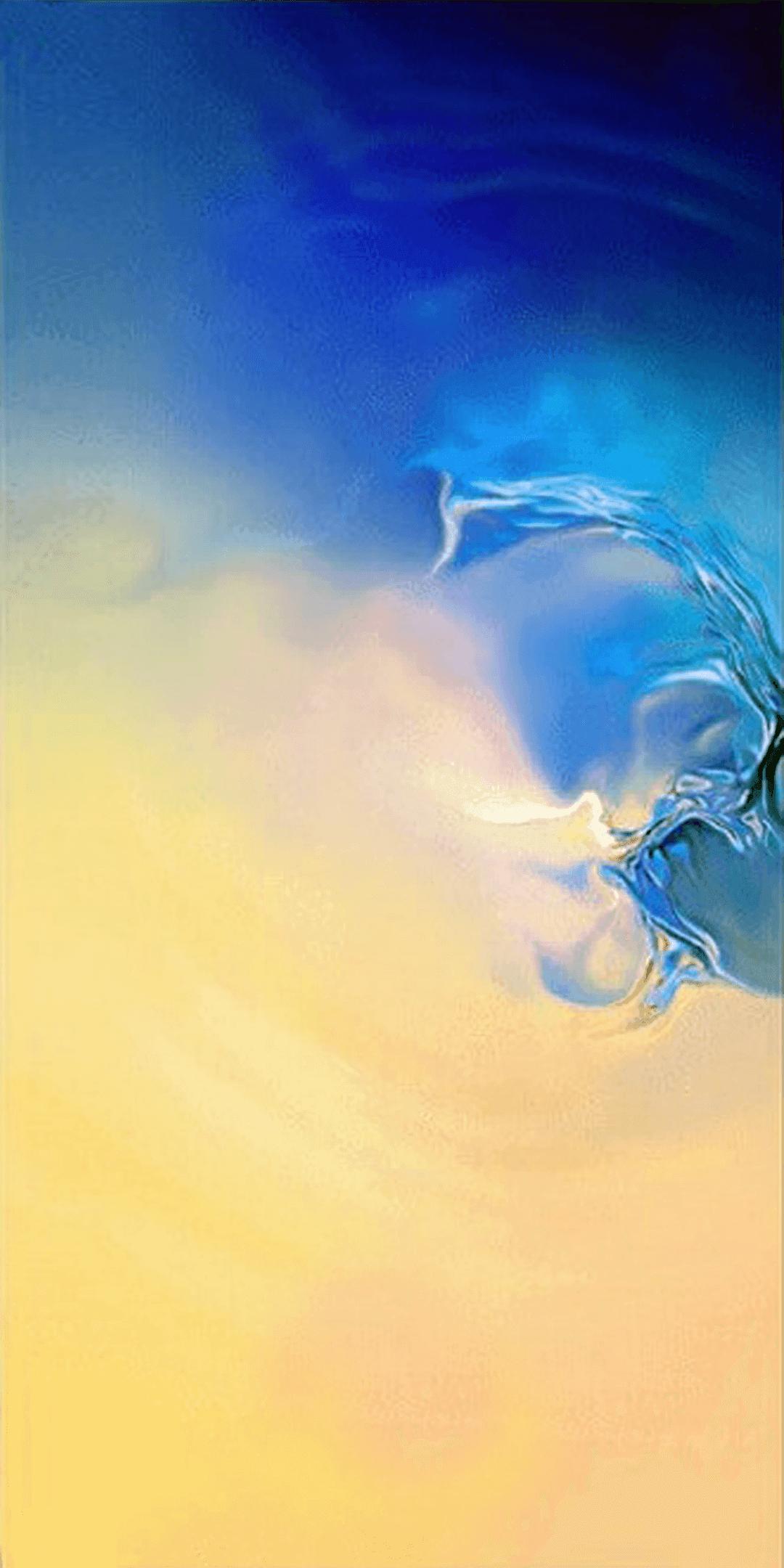 Samsung Galaxy S10 Wallpapers: Download aller Hintergrundbilder 3