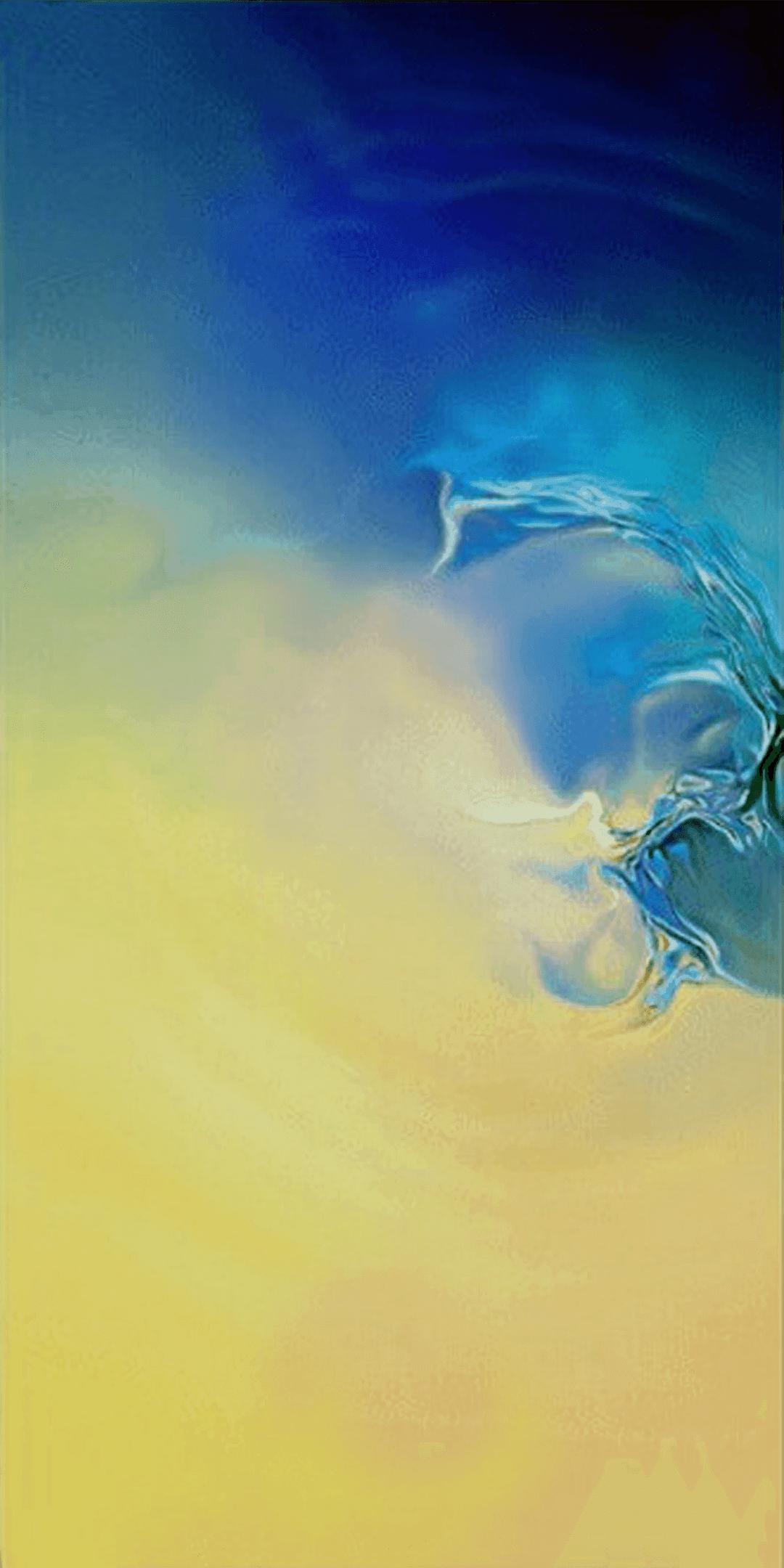 Samsung Galaxy S10 Wallpapers: Download aller Hintergrundbilder 5