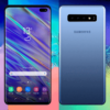 Samsung Galaxy S10 Wallpapers: Download aller Hintergrundbilder 1