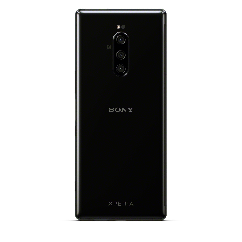 "MWC 2019: Sony Xperia 1 vorgestellt – 6,5"" 4K HDR OLED Display im 21:9 CinemaWide Format 3"