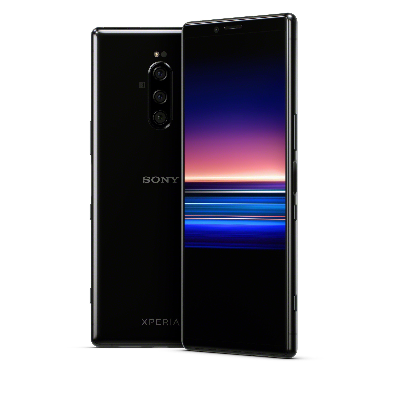 "MWC 2019: Sony Xperia 1 vorgestellt – 6,5"" 4K HDR OLED Display im 21:9 CinemaWide Format 3 morethanandroid.de MWC 2019: Sony Xperia 1 vorgestellt – 6,5"" 4K HDR OLED Display im 21:9 CinemaWide Format"