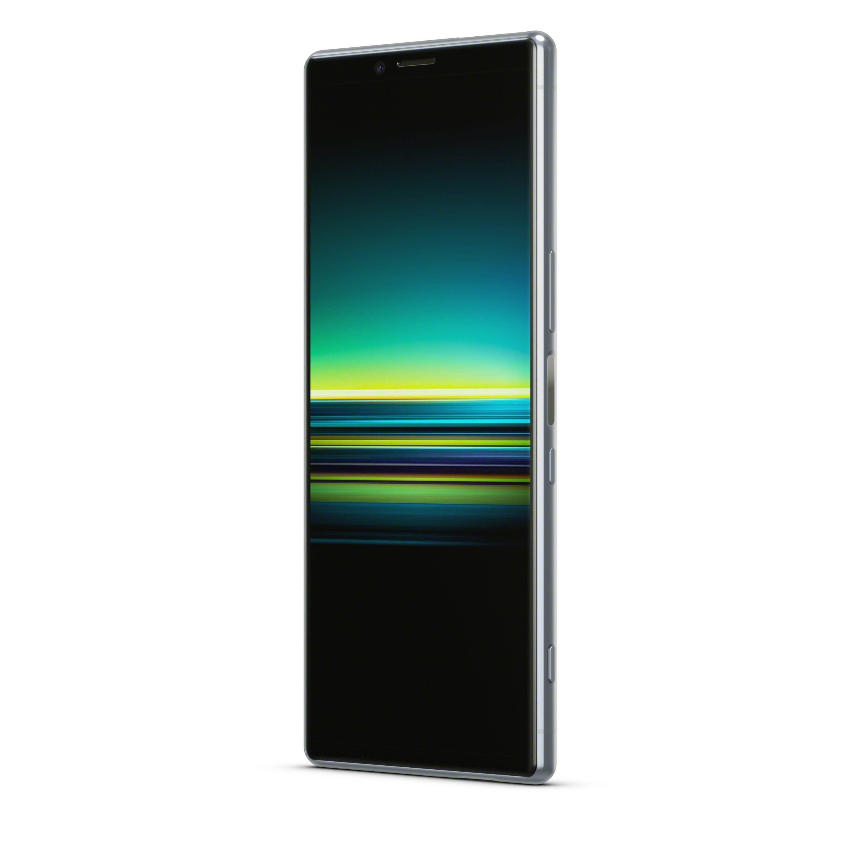 "MWC 2019: Sony Xperia 1 vorgestellt – 6,5"" 4K HDR OLED Display im 21:9 CinemaWide Format 9 morethanandroid.de MWC 2019: Sony Xperia 1 vorgestellt – 6,5"" 4K HDR OLED Display im 21:9 CinemaWide Format"