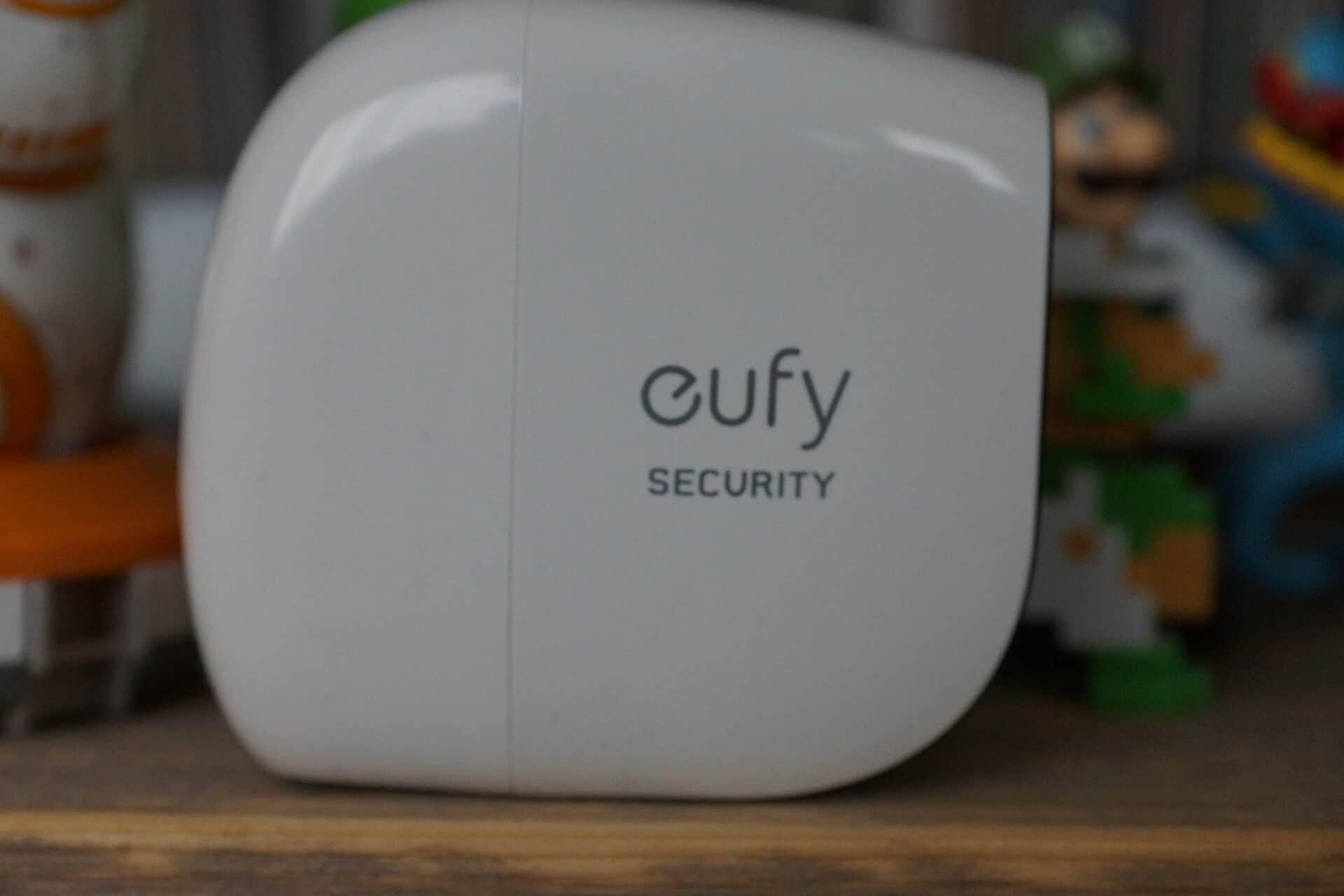 eufyCam E - Überwachungskamera mit 1 Jahr Akkulaufzeit in Deutschland erhältlich 5