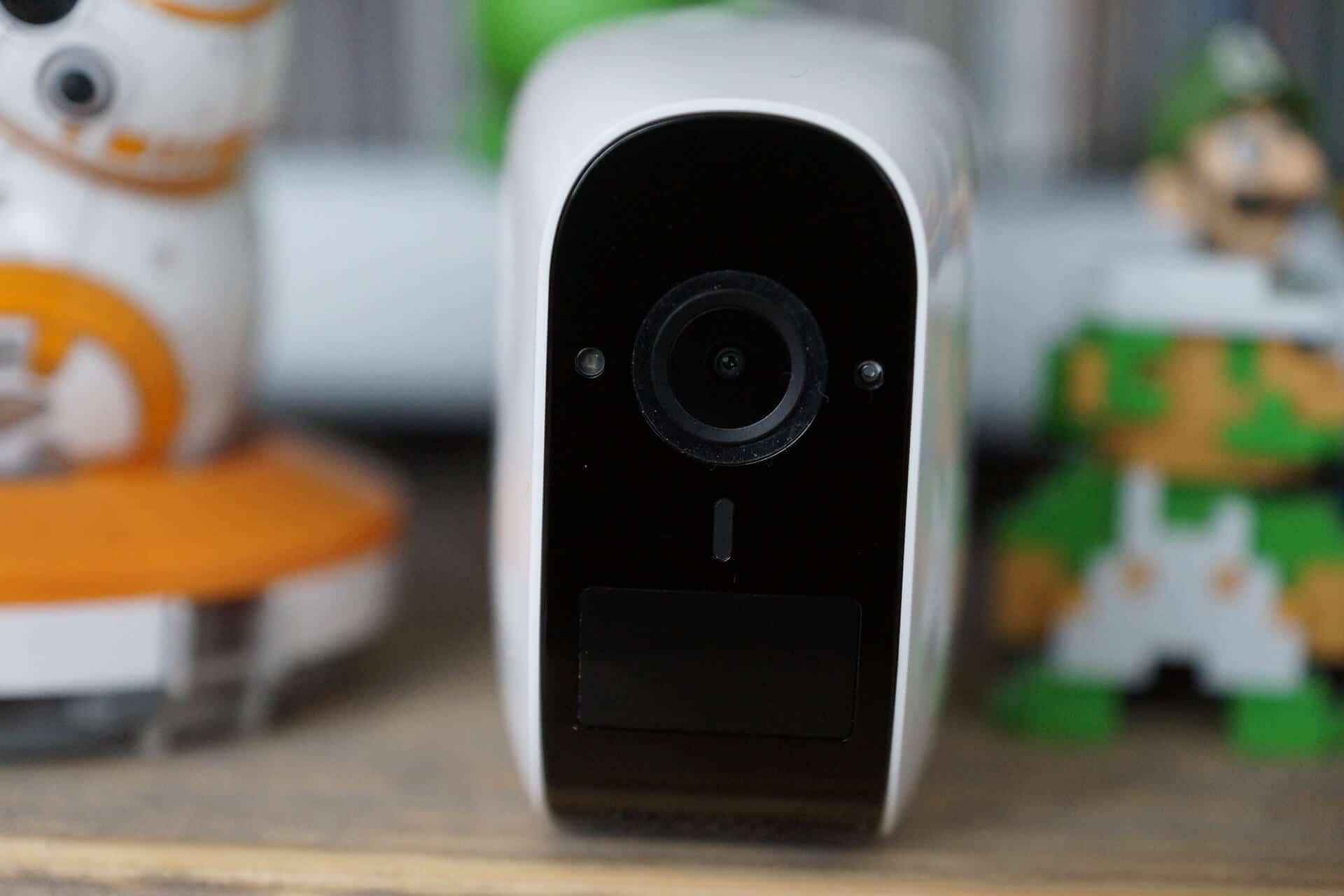 eufyCam E - Überwachungskamera mit 1 Jahr Akkulaufzeit in Deutschland erhältlich 4