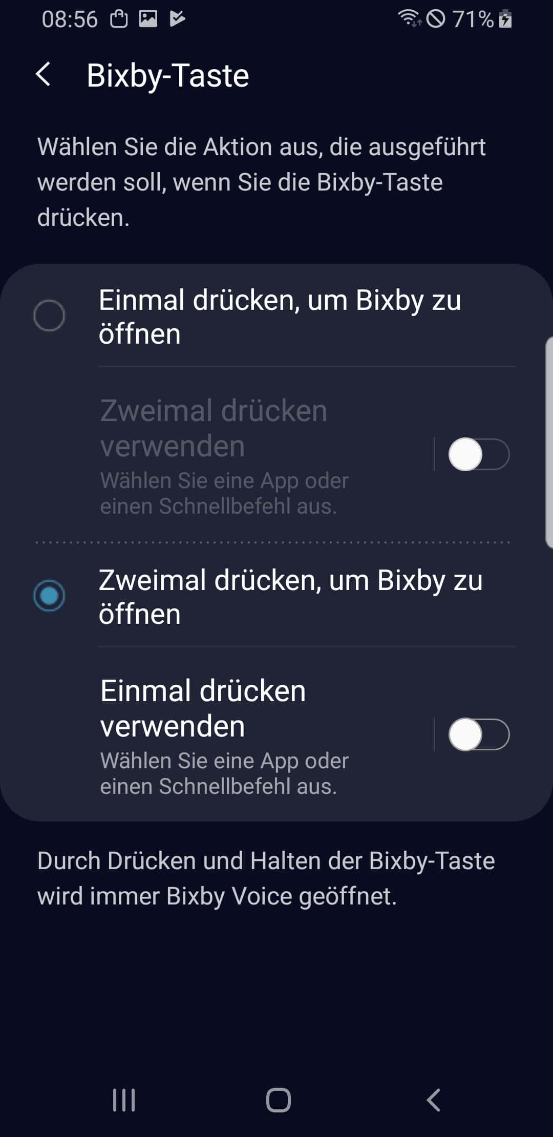Bixby Google Assistant Anleitung 10 techboys.de • smarte News, auf den Punkt! Bixby Google Assistant Anleitung
