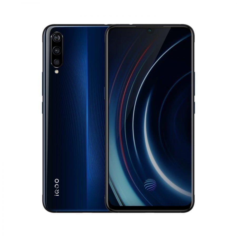 Neues Gaming-Smartphone in Fernost: Vivo iQOO vorgestellt 2