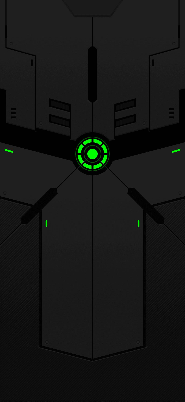 Xiaomi Black Shark 2 Wallpaper 24