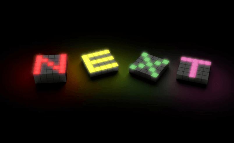 Ubbey NEXT: Rubiks Würfel für die Datenspeicherung 1 morethanandroid.de Ubbey NEXT: Rubiks Würfel für die Datenspeicherung