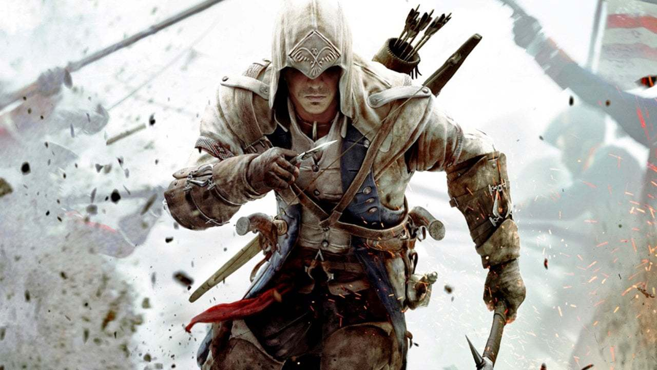 Assassin's Creed 3 Confirmed via Resume 1 techboys.de • smarte News, auf den Punkt! Assassin's Creed 3 Confirmed via Resume