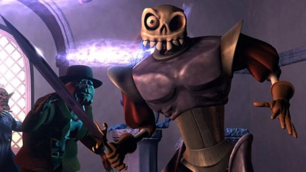 Sony had planned MediEvil 3, prototypes were developed for PS3 and PSP 1 techboys.de • smarte News, auf den Punkt! Sony had planned MediEvil 3, prototypes were developed for PS3 and PSP