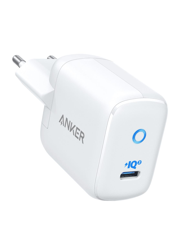 Kurz vorgestellt: Anker PowerPort III mini bald erhältlich 2 techboys.de • smarte News, auf den Punkt! Kurz vorgestellt: Anker PowerPort III mini bald erhältlich
