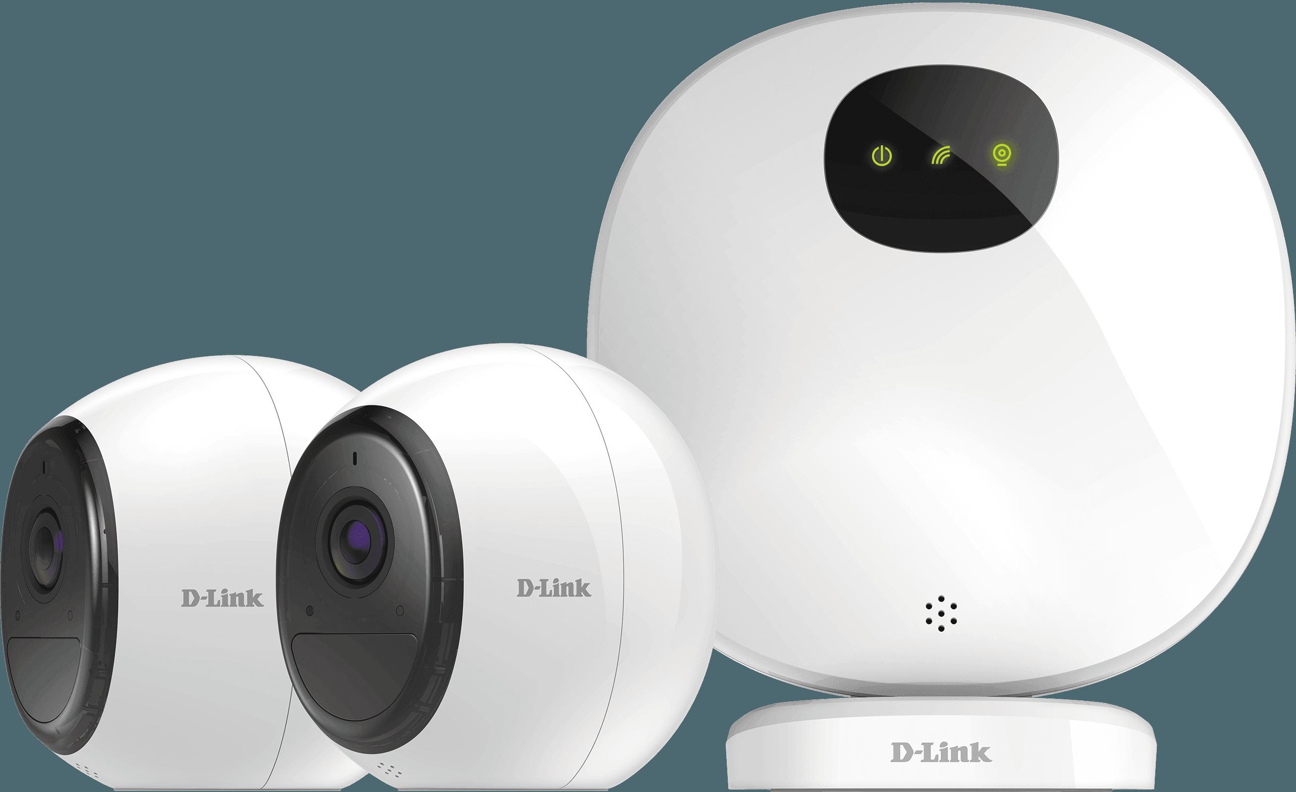 mydlink Pro Wire‑Free Camera Kit (D-LINK DCS-2802KT-EU) Test 22 techboys.de • smarte News, auf den Punkt! mydlink Pro Wire‑Free Camera Kit (D-LINK DCS-2802KT-EU) Test