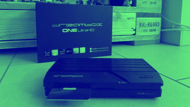 Dreambox One UltraHD Test 55 techboys.de • smarte News, auf den Punkt! Dreambox One UltraHD Test