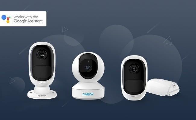 Reolink Kameras kompatibel mit Google Assistant 15 techboys.de • smarte News, auf den Punkt! Reolink Kameras kompatibel mit Google Assistant