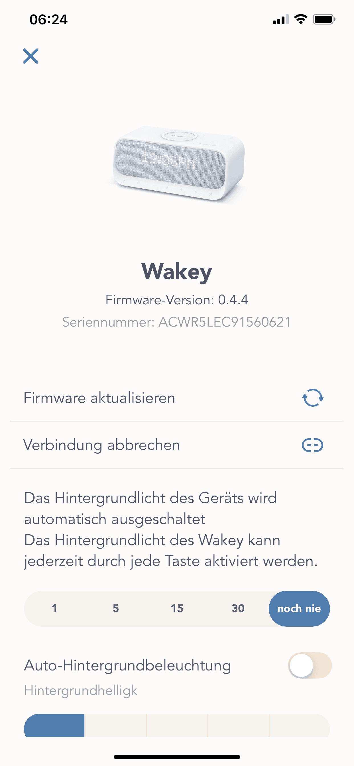 Soundcore Wakey Test – Ankers Radiowecker mit Bluetooth und Ladefunktion techboys.de • smarte News, auf den Punkt!