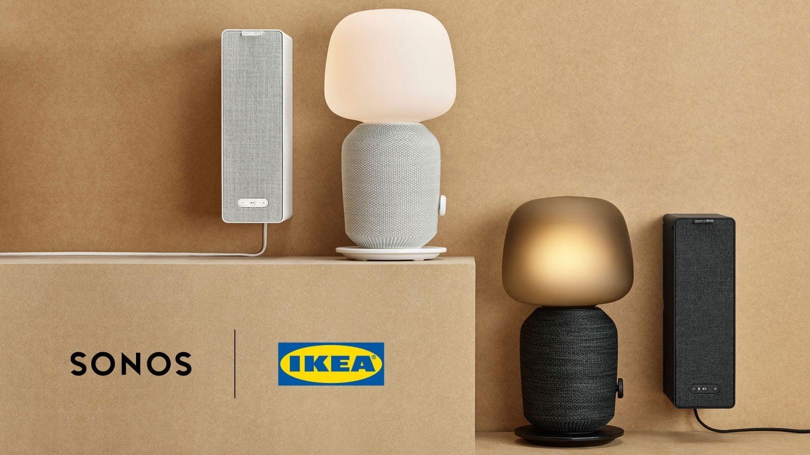 IKEA Sonos Kooperation: 17 Videos  zu IKEA Symfonisk erschienen 1 techboys.de • smarte News, auf den Punkt! IKEA Sonos Kooperation: 17 Videos  zu IKEA Symfonisk erschienen