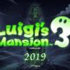 Luigi's Mansion 3 kommt Halloween 2019 techboys.de • smarte News, auf den Punkt!