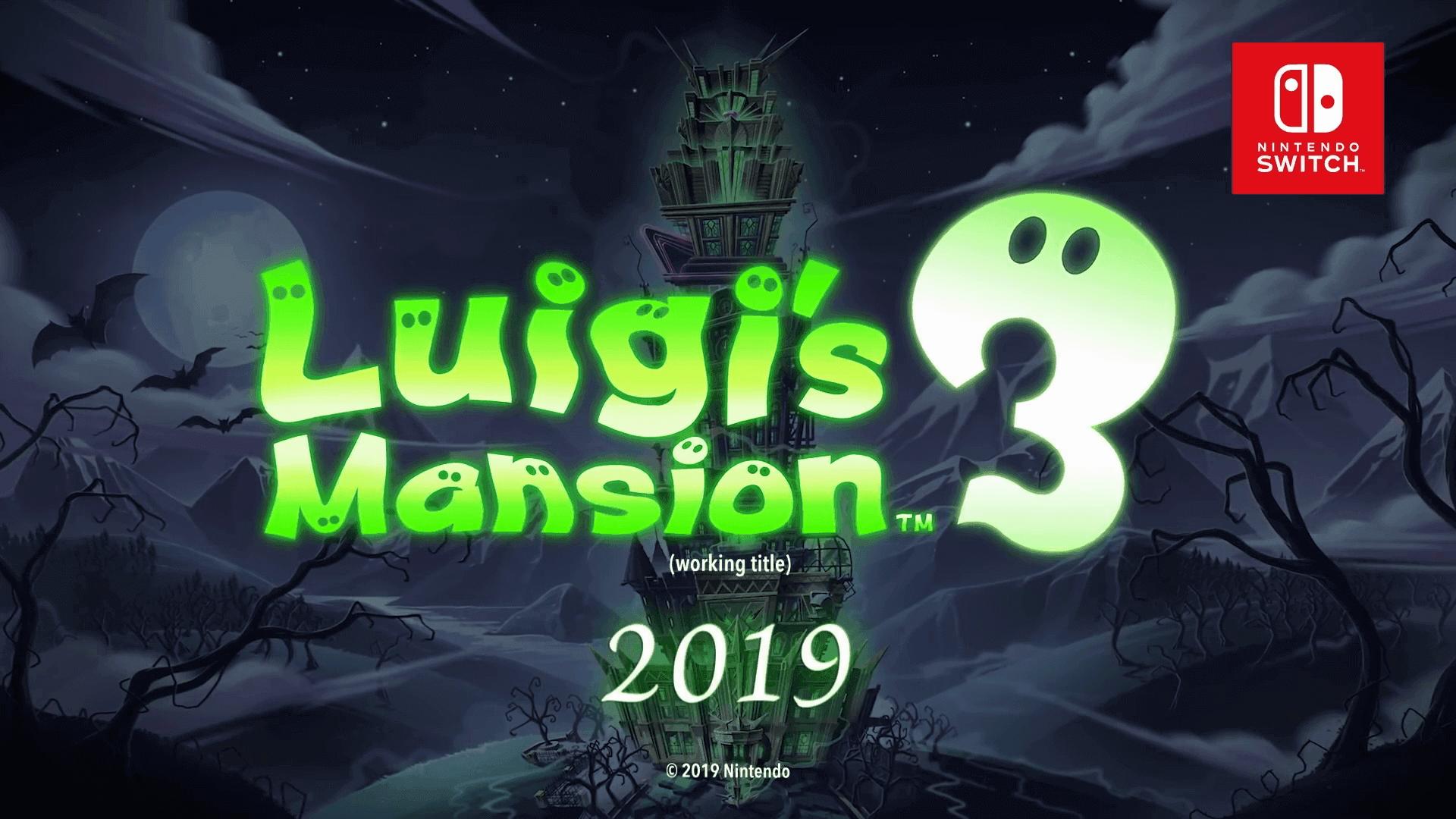 Luigi's Mansion 3 kommt Halloween 2019 17 techboys.de • smarte News, auf den Punkt! Luigi's Mansion 3 kommt Halloween 2019