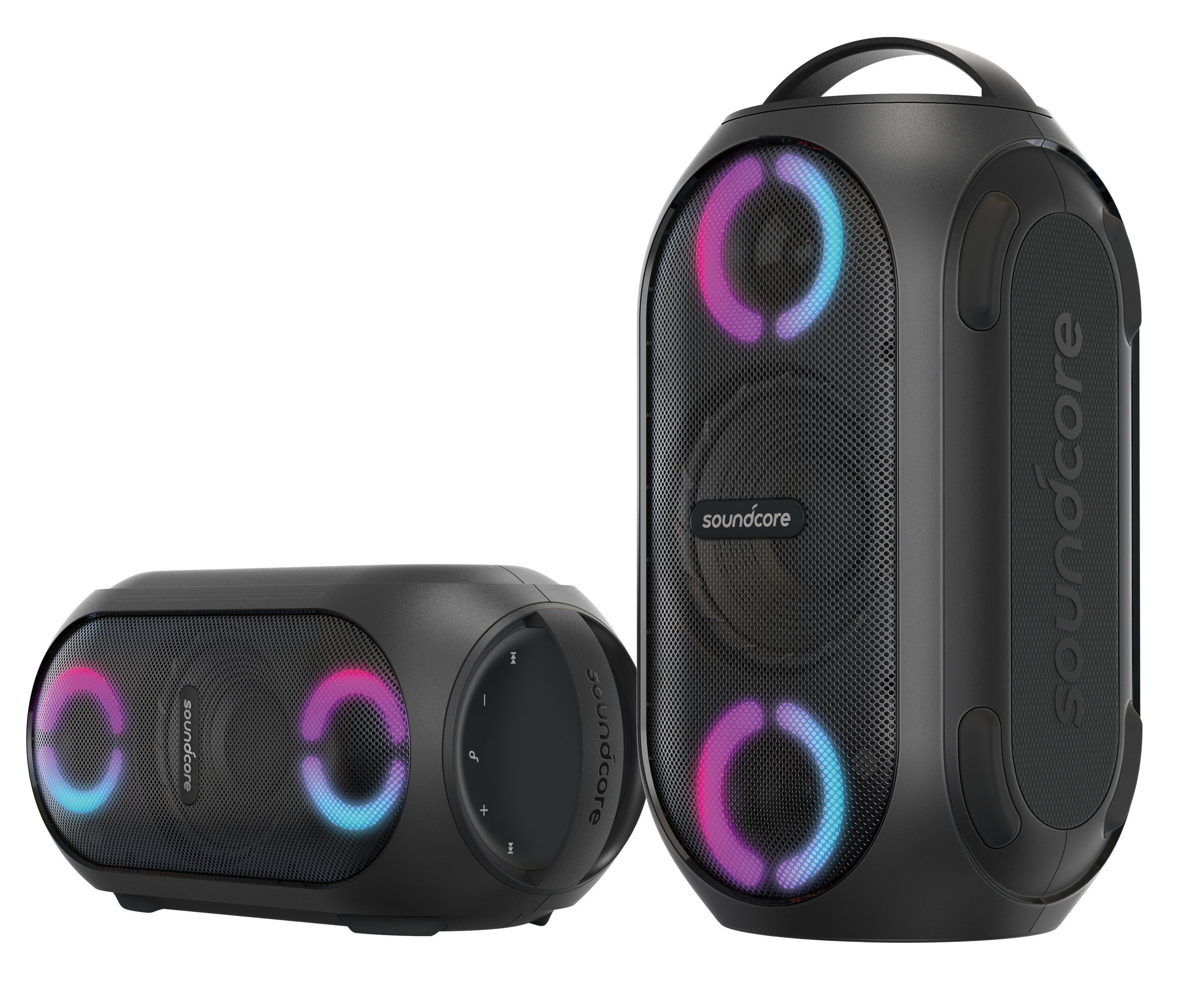 Soundcore kündigt neuen Party-Speaker Rave Mini an techboys.de • smarte News, auf den Punkt!