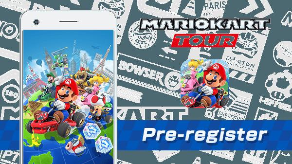 Mario Kart Tour: Nintendos Kult-Racer erscheint am 25. September 3 techboys.de • smarte News, auf den Punkt! Mario Kart Tour: Nintendos Kult-Racer erscheint am 25. September