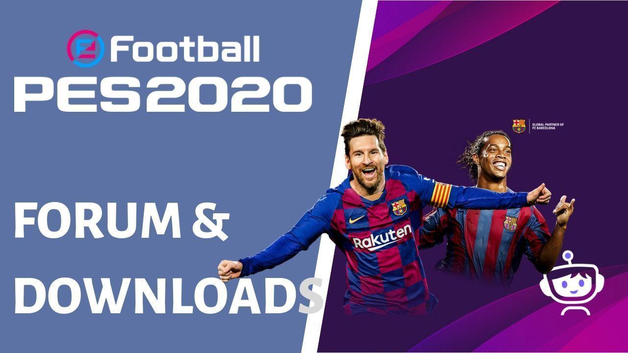 PES 2019 Patch PS4 - Lizenzen, Bundesliga , Anleitung