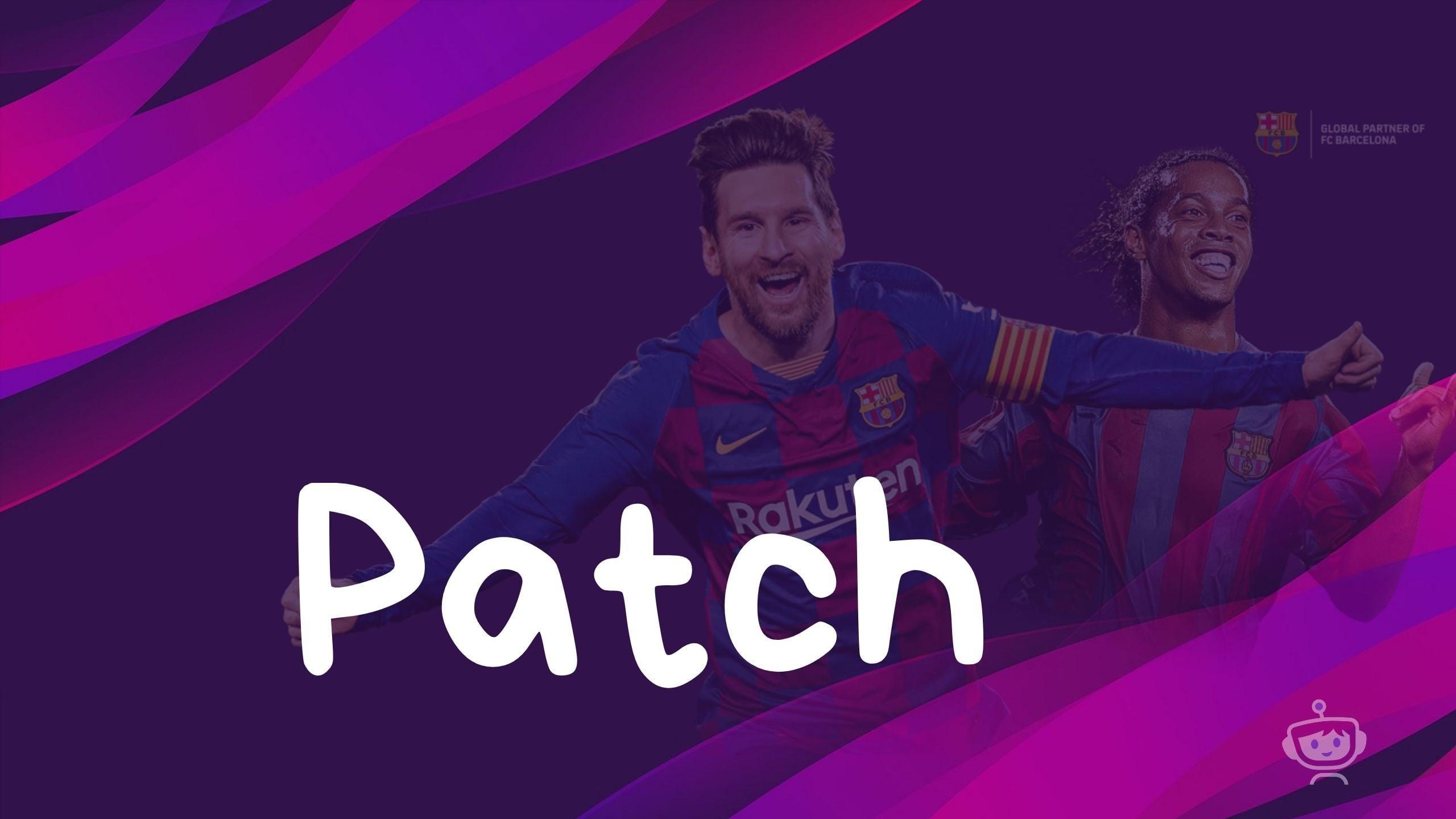 PES 2020 Patch PS4 – Lizenzen, Bundesliga , Anleitung 1 techboys.de • smarte News, auf den Punkt! PES 2020 Patch PS4 – Lizenzen, Bundesliga , Anleitung