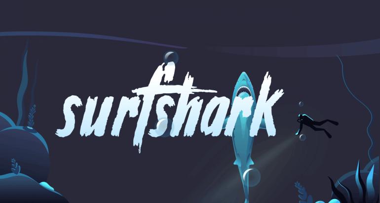 Surfshark VPN Test