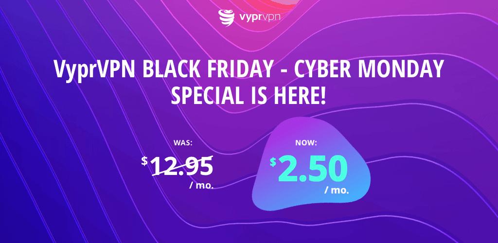 Black Friday 2019 VPN Deals 23 techboys.de • smarte News, auf den Punkt! Black Friday 2019 VPN Deals