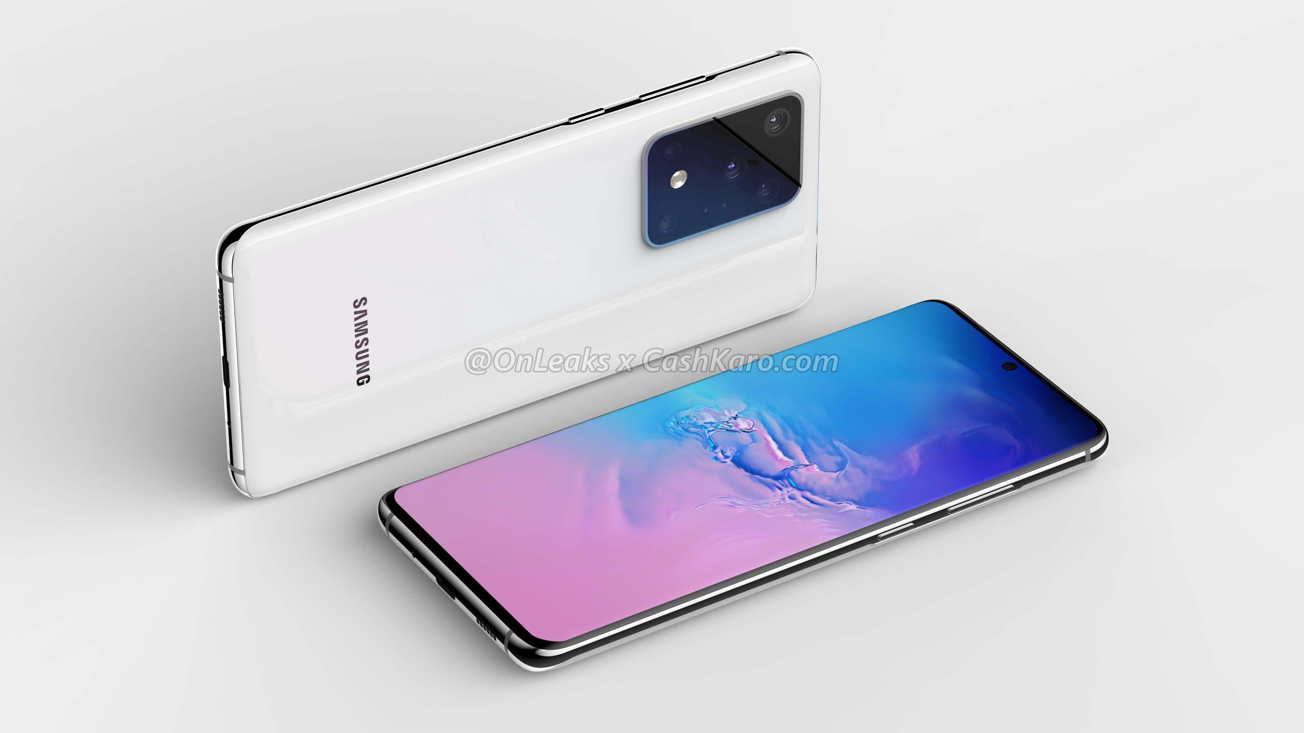 Video: So stellt man sich das Galaxy S11 vor 14 techboys.de • smarte News, auf den Punkt! Video: So stellt man sich das Galaxy S11 vor