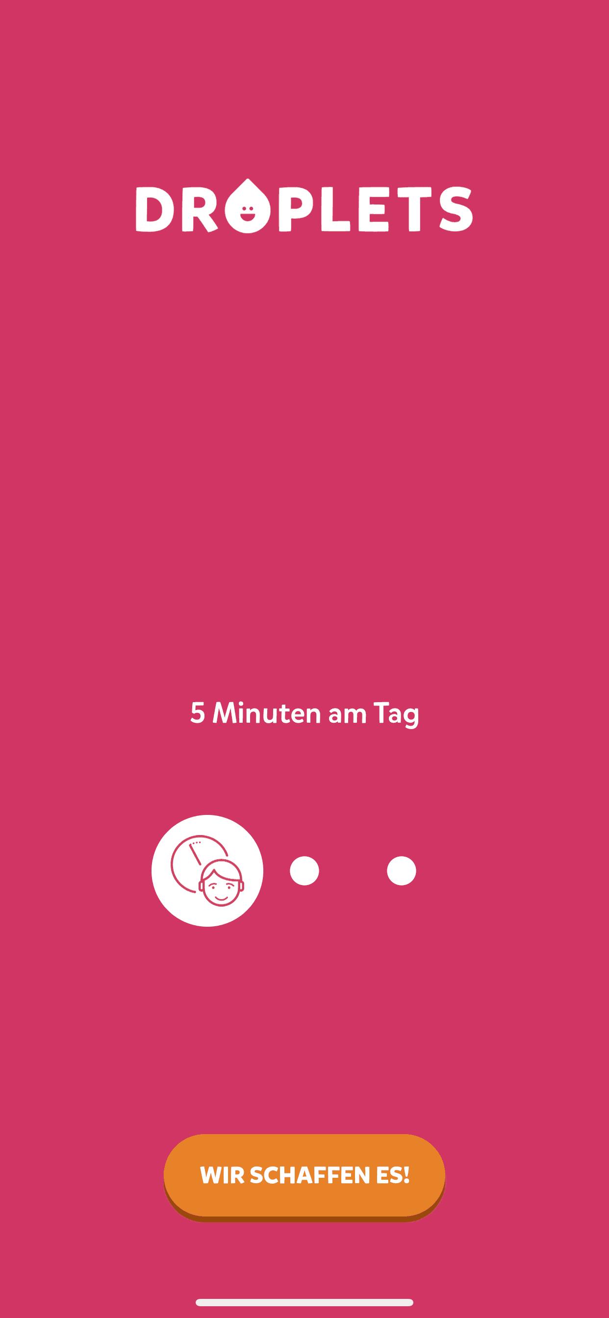 Droplets App (iOS): Sprachen lernen für Kinder 2 techboys.de • smarte News, auf den Punkt! Droplets App (iOS): Sprachen lernen für Kinder