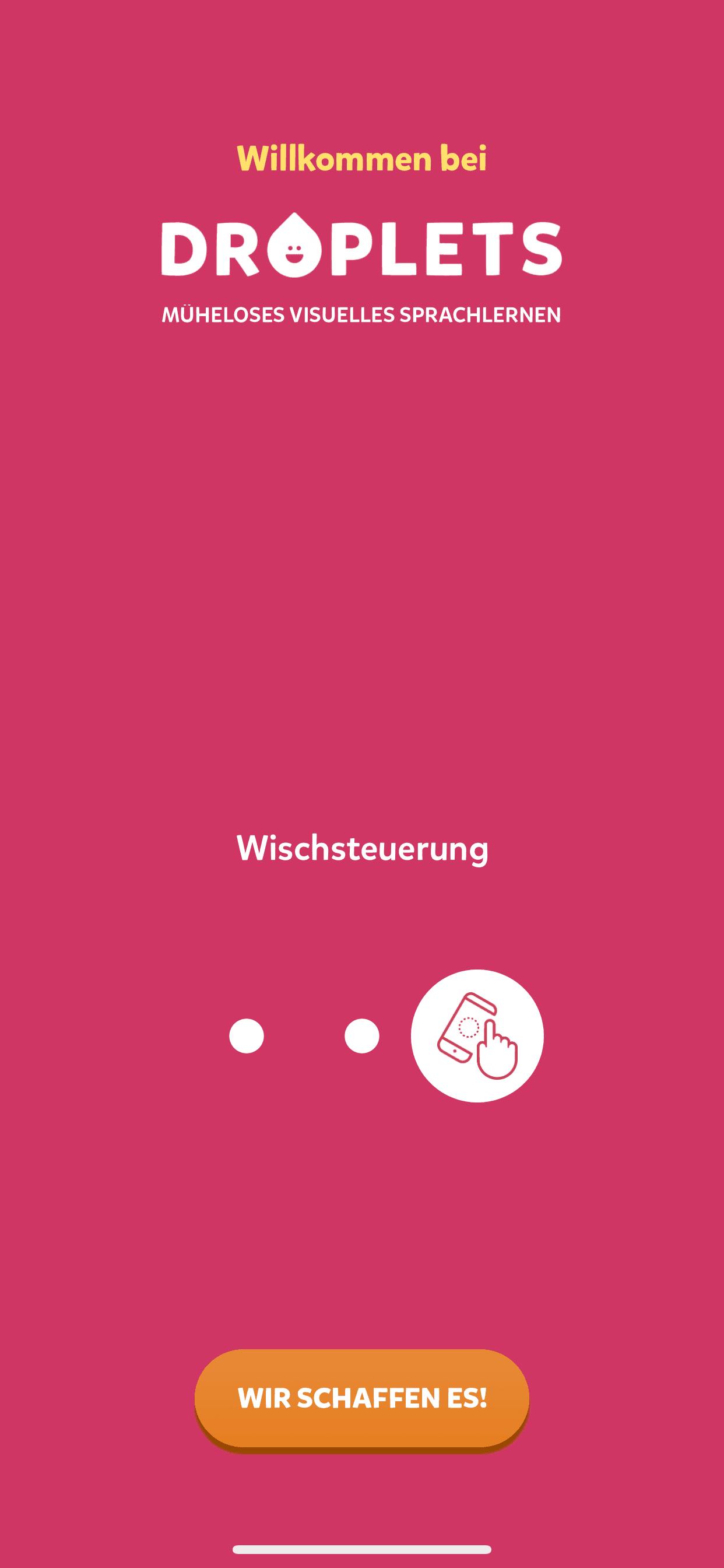 Droplets App (iOS): Sprachen lernen für Kinder 6 techboys.de • smarte News, auf den Punkt! Droplets App (iOS): Sprachen lernen für Kinder
