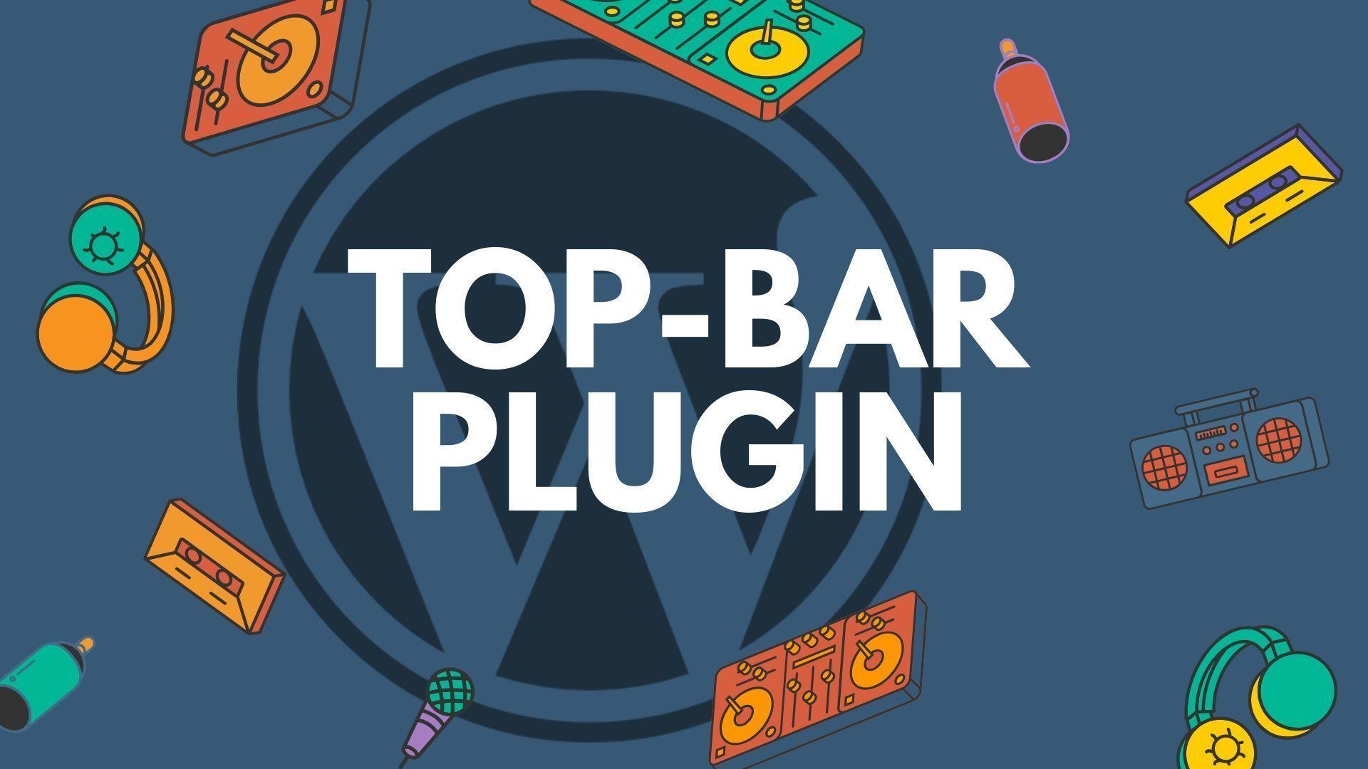 WordPress Benachrichtigungen erstellen mit Top-Bar Plugin 16 techboys.de • smarte News, auf den Punkt! WordPress Benachrichtigungen erstellen mit Top-Bar Plugin