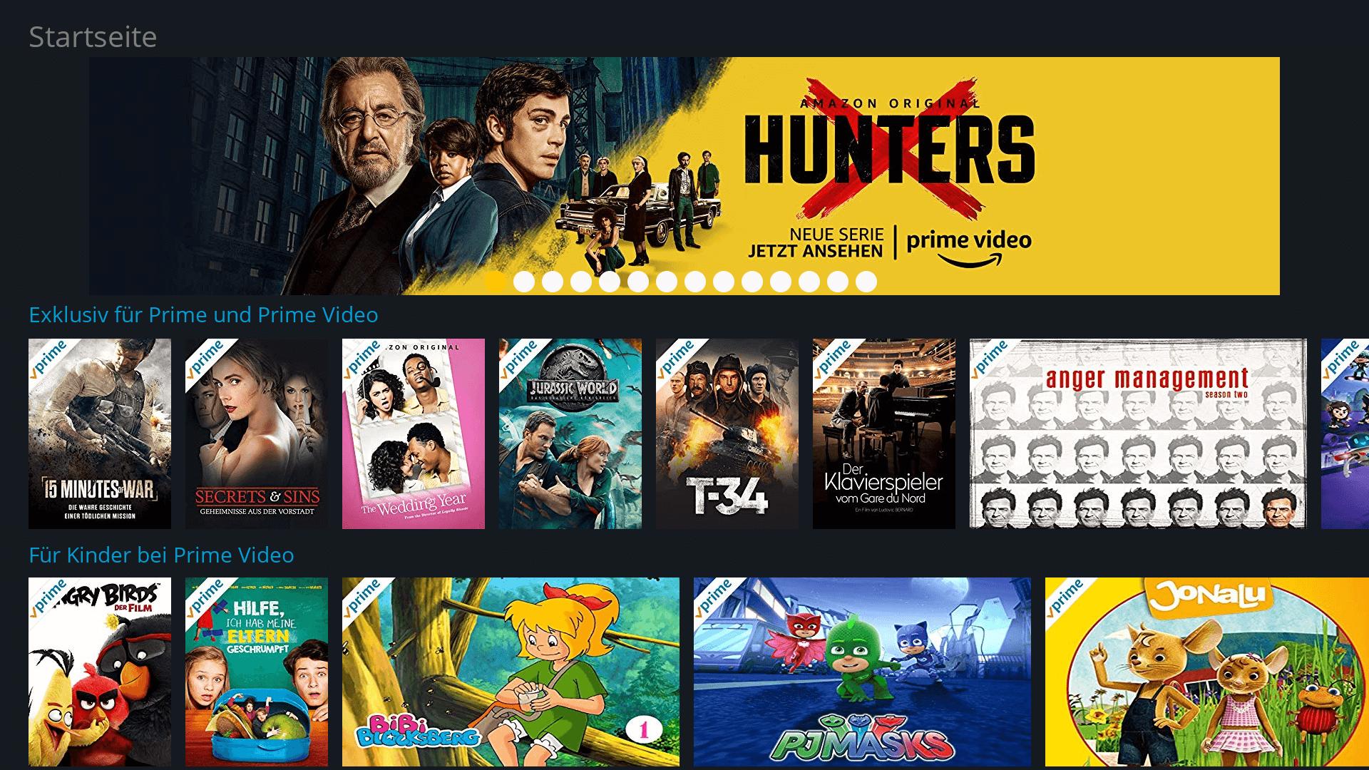 Dreambox One: Amazon Prime, DAZN und Netflix als Erweiterungen erhältlich 4 techboys.de • smarte News, auf den Punkt! Dreambox One: Amazon Prime, DAZN und Netflix als Erweiterungen erhältlich