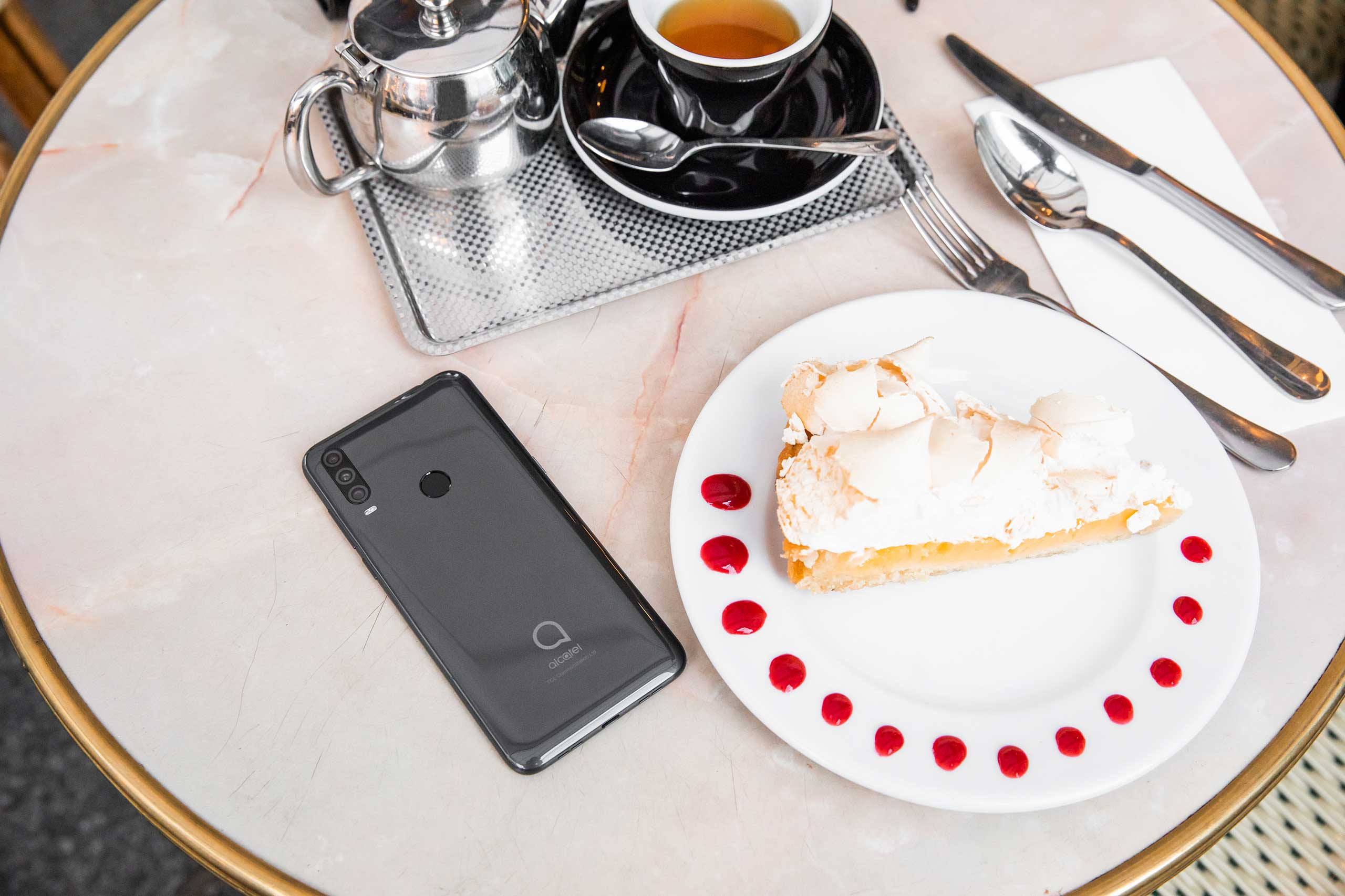 Alcatel 1S (2020): Triple-Kamera mit großem Akku und kleinem Preis techboys.de • smarte News, auf den Punkt!