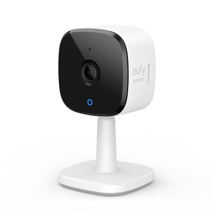 Doppelter Marktstart - eufy Indoor Cam 2K techboys.de • smarte News, auf den Punkt!