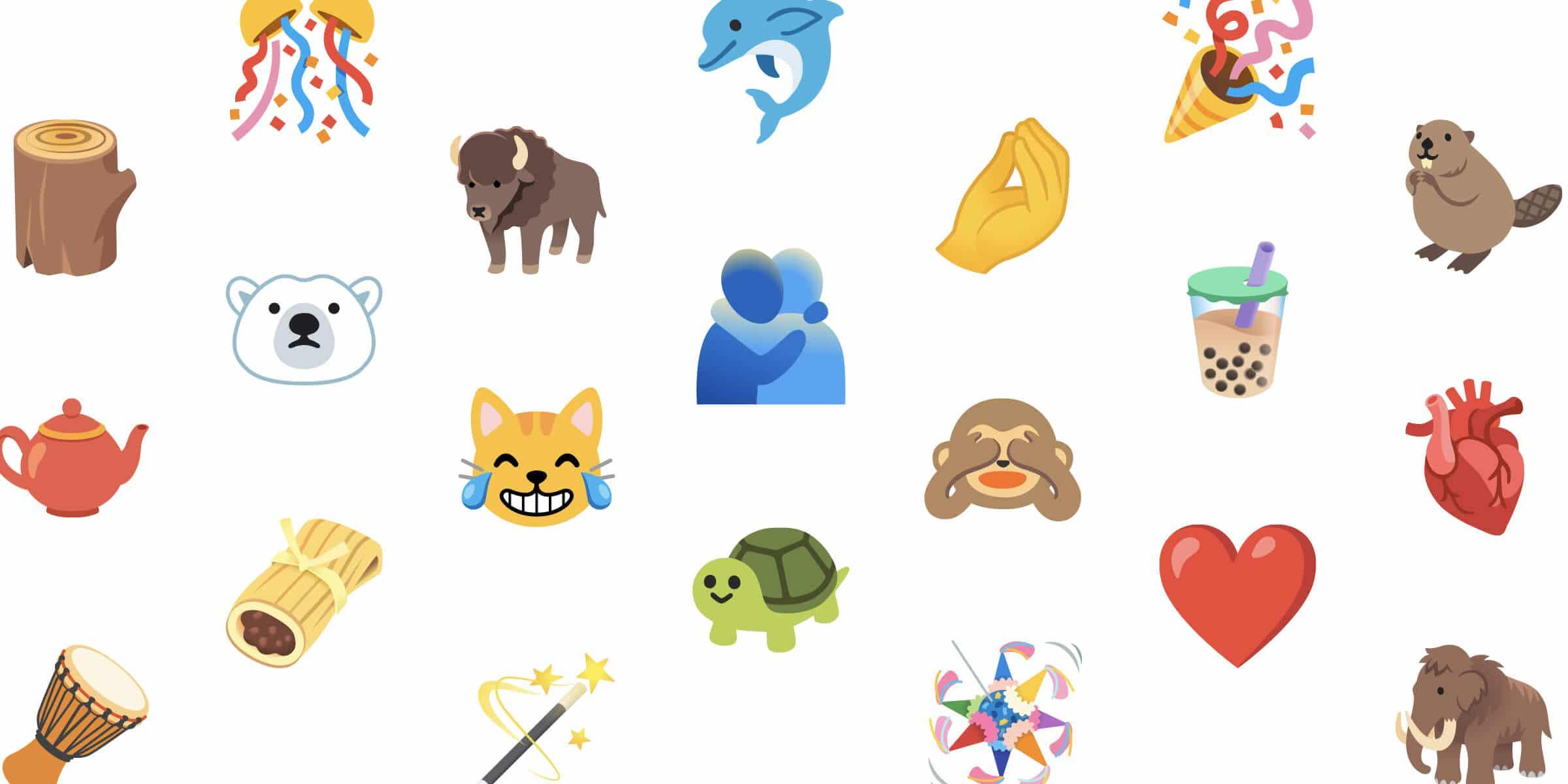 Android 11 Emojis: Dark Mode soll kein Schattendasein mehr fristen techboys.de • smarte News, auf den Punkt!