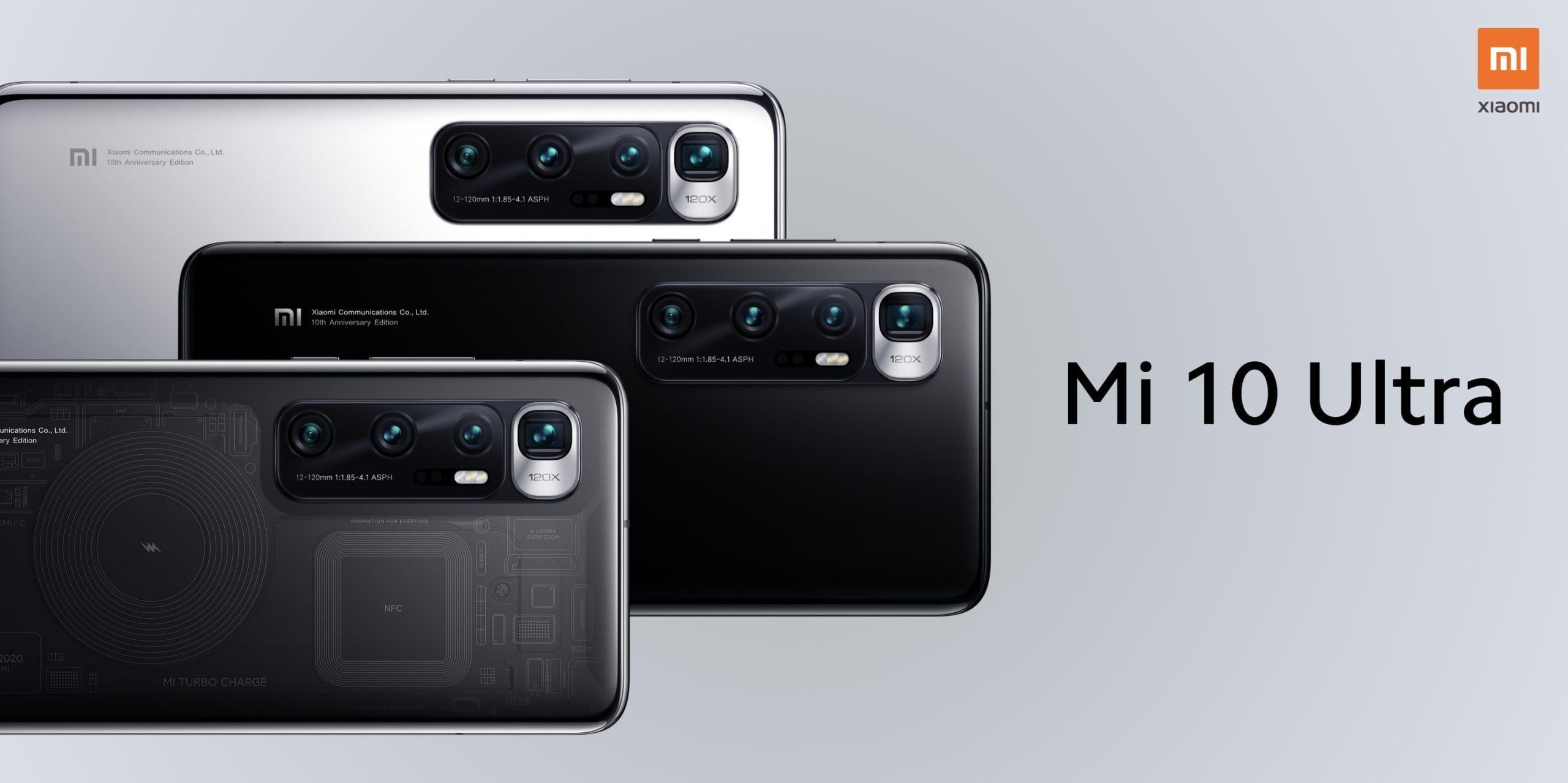 Xiaomi Mi 10 Ultra Vorstellung, Preise & Verfügbarkeit techboys.de • smarte News, auf den Punkt!