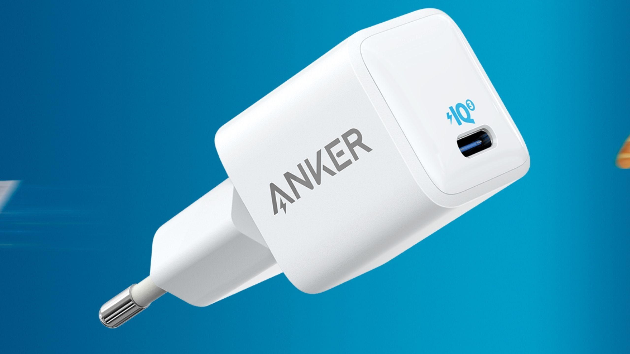 Anker Nano & USB-C auf Lightning Kabel: die kleine, wachsweiche Kombo techboys.de • smarte News, auf den Punkt!